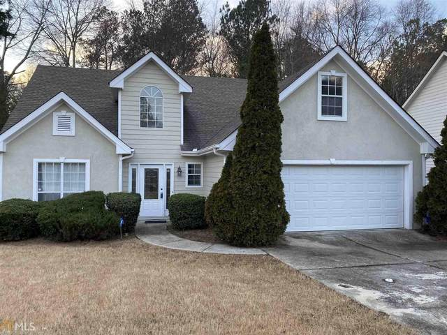 929 Stonemill Mnr, Lithonia, GA 30058 (MLS #8918823) :: Buffington Real Estate Group