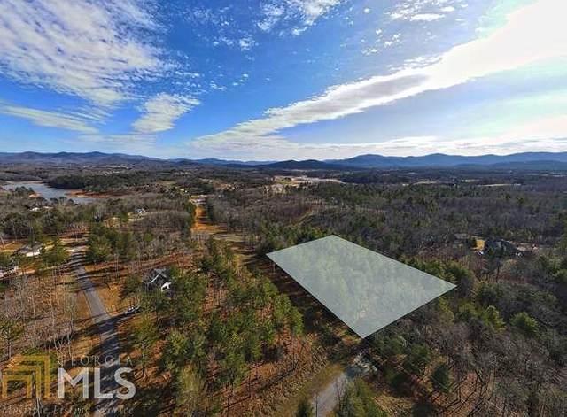 0 Highland Park Lot 78, Blairsville, GA 30512 (MLS #8919189) :: Perri Mitchell Realty