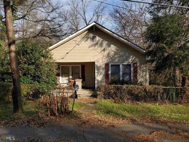 1101 Church St, Atlanta, GA 30318 (MLS #8919589) :: Michelle Humes Group