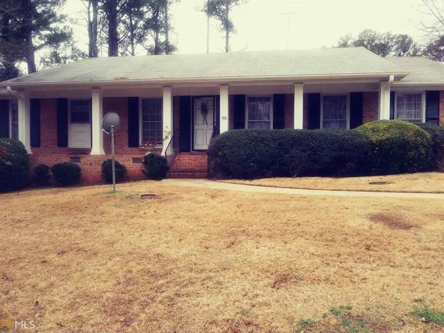 988 Strap Hinge Trl, Stone Mountain, GA 30083 (MLS #8919978) :: The Realty Queen & Team