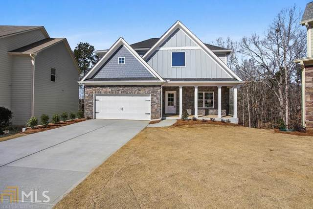 3396 Kenyon Creek Dr, Kennesaw, GA 30152 (MLS #8920140) :: The Realty Queen & Team