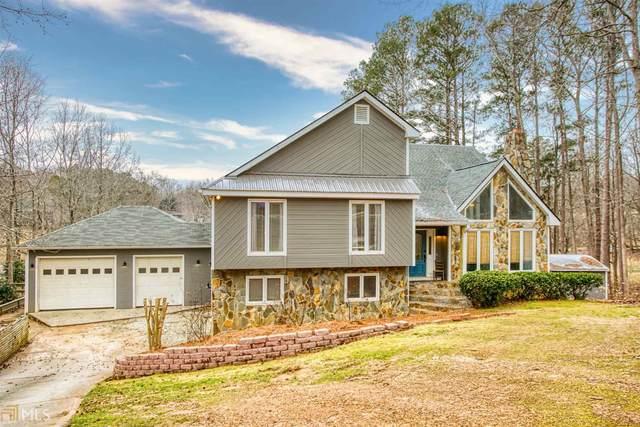 115 Edgewater Dr, Temple, GA 30179 (MLS #8920167) :: Crown Realty Group