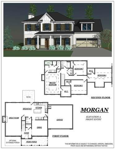 237 Bellington Cir Lot 20, Jackson, GA 30233 (MLS #8920301) :: Scott Fine Homes at Keller Williams First Atlanta