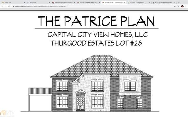 4550 Investors Ln, Ellenwood, GA 30294 (MLS #8920563) :: Athens Georgia Homes