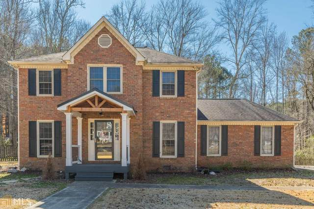 230 Mapledale Trl, Sharpsburg, GA 30277 (MLS #8920791) :: The Realty Queen & Team