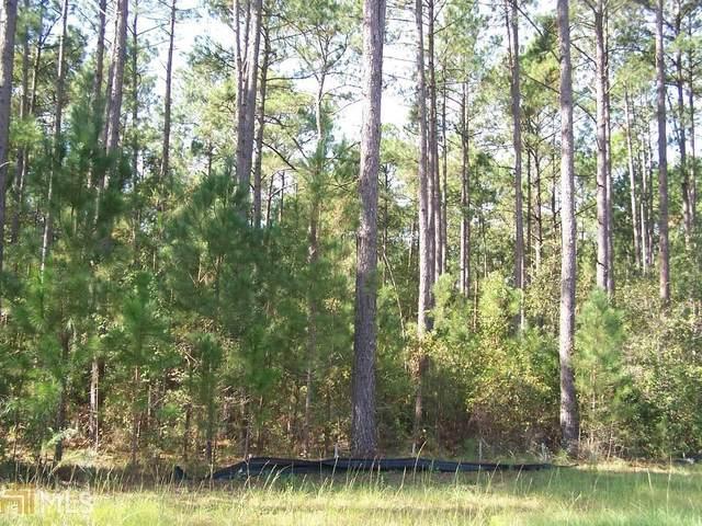 0 Plantation Trail, Statesboro, GA 30458 (MLS #8921617) :: The Realty Queen & Team