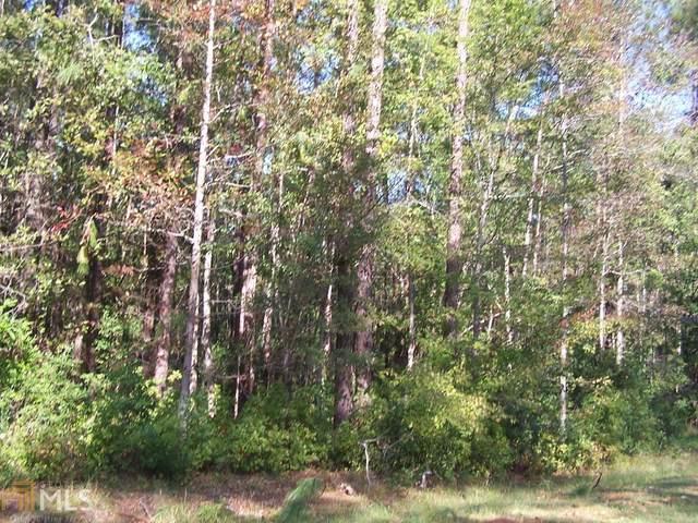 0 Plantation Trail, Statesboro, GA 30458 (MLS #8921620) :: The Realty Queen & Team