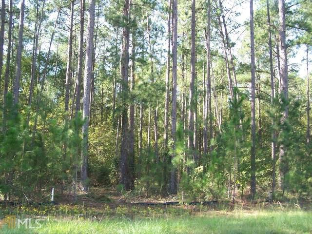 0 Plantation Trail, Statesboro, GA 30458 (MLS #8921632) :: The Realty Queen & Team