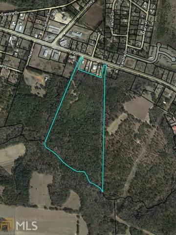0 Us Highway 82, Georgetown, GA 39854 (MLS #8921649) :: Cindy's Realty Group