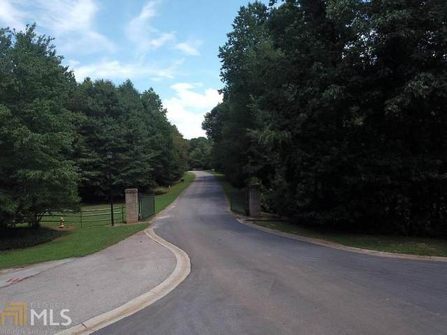 0 Canter Way Lot 16D, Jefferson, GA 30549 (MLS #8921955) :: Statesboro Real Estate