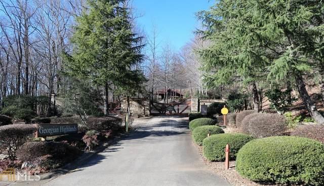 225 Andes Ridge, Ellijay, GA 30540 (MLS #8922051) :: Military Realty