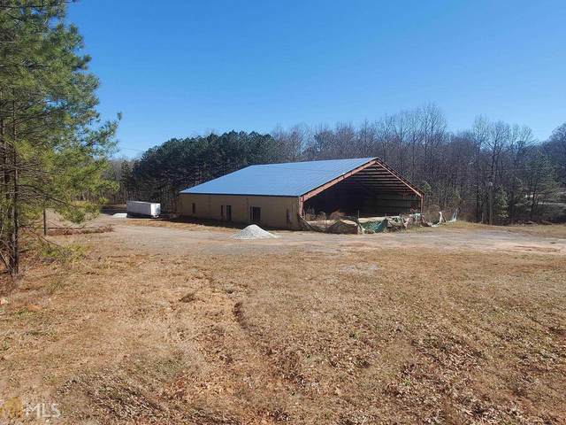 3986 River Rd, Ellenwood, GA 30294 (MLS #8922218) :: Crown Realty Group