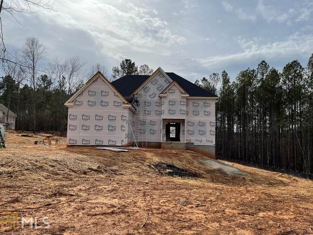 7489 Hollis Rd, Douglasville, GA 30135 (MLS #8922231) :: The Realty Queen & Team