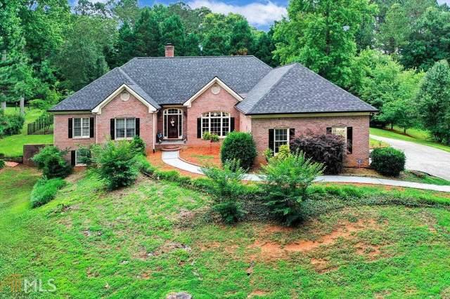 3584 Graycliff Rd, Snellville, GA 30039 (MLS #8922252) :: RE/MAX Eagle Creek Realty