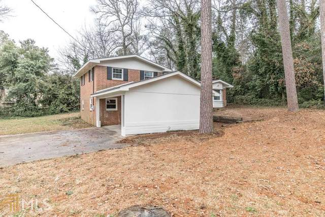 304 Pine Valley Dr, Warner Robins, GA 31088 (MLS #8922846) :: RE/MAX Eagle Creek Realty