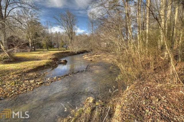0 Hidden Valley Lt 31, Mineral Bluff, GA 30559 (MLS #8923078) :: Military Realty