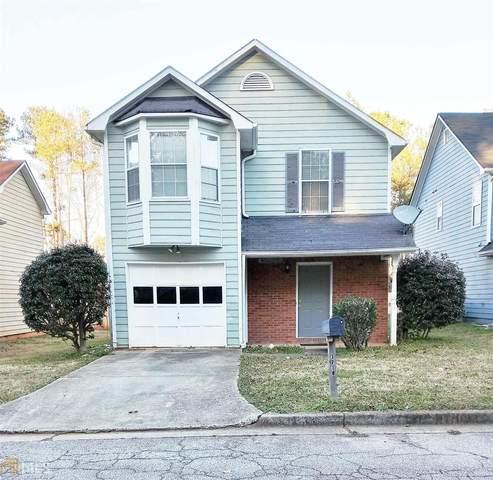 3718 Oakwood Mnr, Decatur, GA 30032 (MLS #8924843) :: Athens Georgia Homes