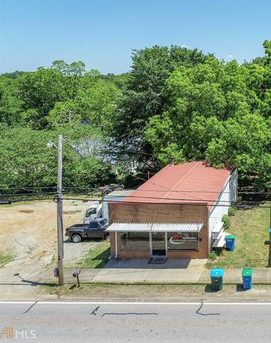 836 South Broad St, Commerce, GA 30529 (MLS #8925663) :: Buffington Real Estate Group