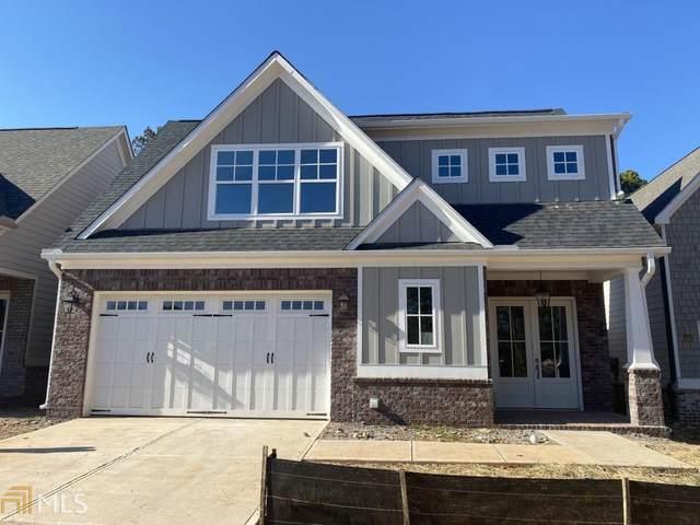 105 Ivey Way, Woodstock, GA 30188 (MLS #8925892) :: Scott Fine Homes at Keller Williams First Atlanta