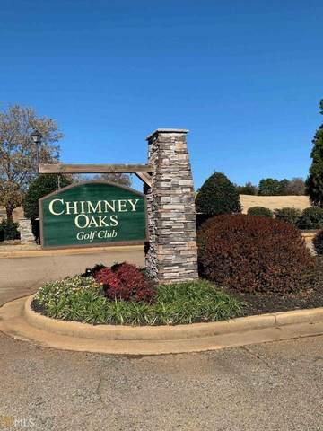 0 Hammers Glenn Drive Lot 10, Homer, GA 30547 (MLS #8925948) :: Crown Realty Group