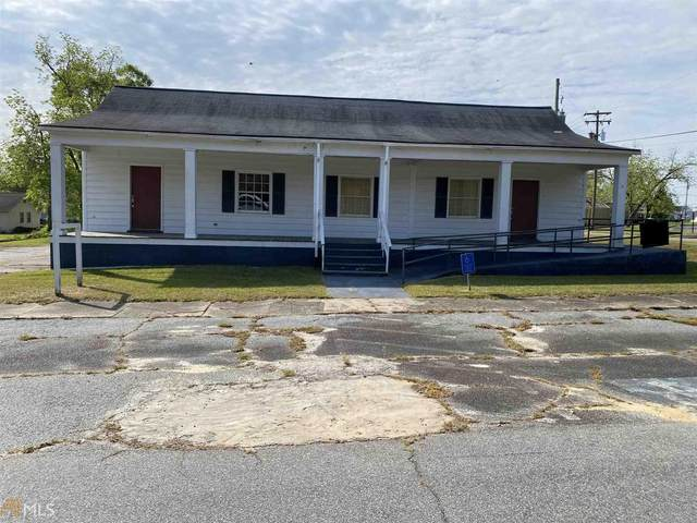 5506 6Th Ave, Eastman, GA 31023 (MLS #8926290) :: RE/MAX One Stop