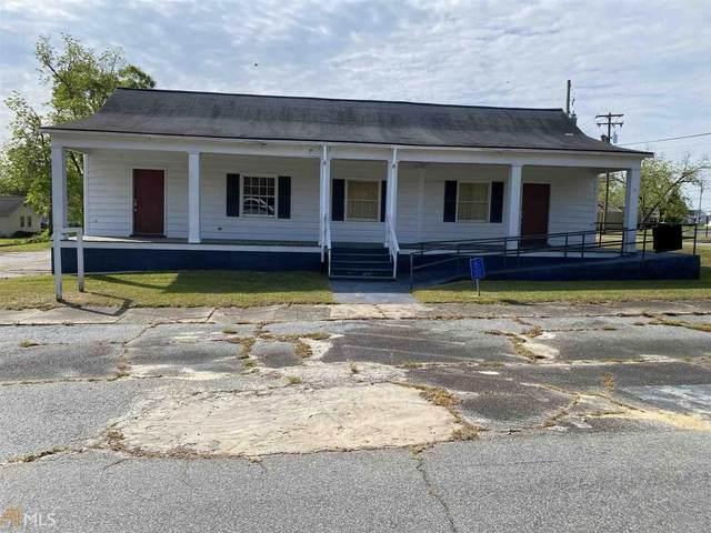 5506 6Th Ave, Eastman, GA 31023 (MLS #8926290) :: Perri Mitchell Realty