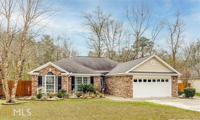 136 Brookstone Way, Rincon, GA 31326 (MLS #8926652) :: The Realty Queen & Team