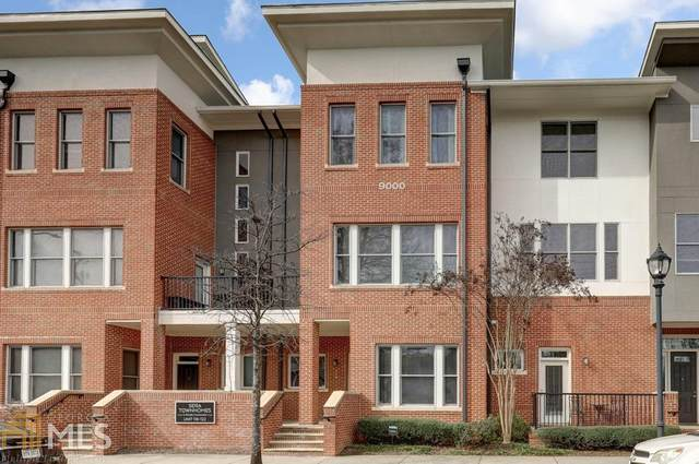 745 Fountainhead Ln #119, Atlanta, GA 30324 (MLS #8926729) :: Crown Realty Group