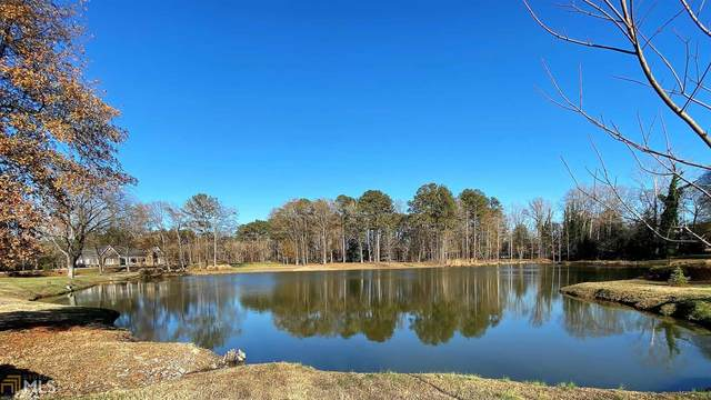 0 The Preserve At Cheney, Rome, GA 30161 (MLS #8926788) :: RE/MAX Eagle Creek Realty