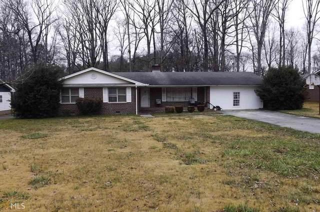261 Lendon Lane, Lawrenceville, GA 30043 (MLS #8927054) :: The Heyl Group at Keller Williams