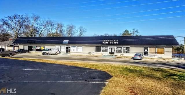699 Short E St, Thomaston, GA 30286 (MLS #8927059) :: Michelle Humes Group
