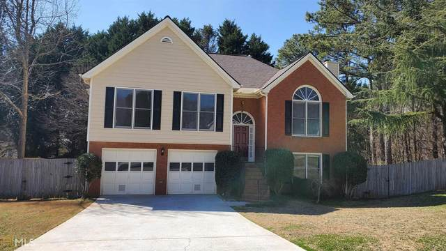 2262 Ashley Falls Ln, Suwanee, GA 30024 (MLS #8927662) :: The Realty Queen & Team