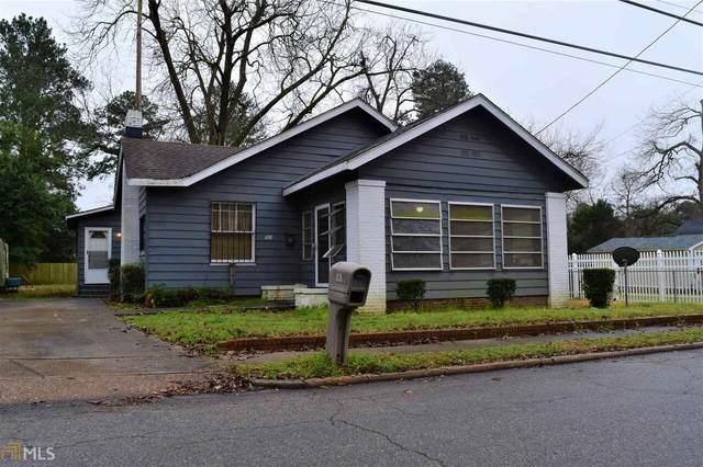 503 W Church, Fort Valley, GA 31030 (MLS #8927709) :: Houska Realty Group