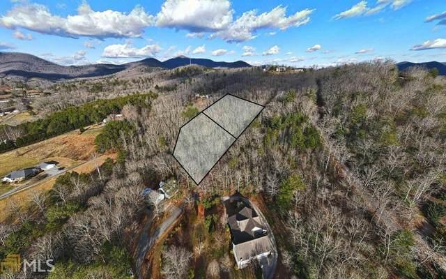 LOT 1 Victoria Woods, Hiawassee, GA 30546 (MLS #8928160) :: Maximum One Realtor Partners