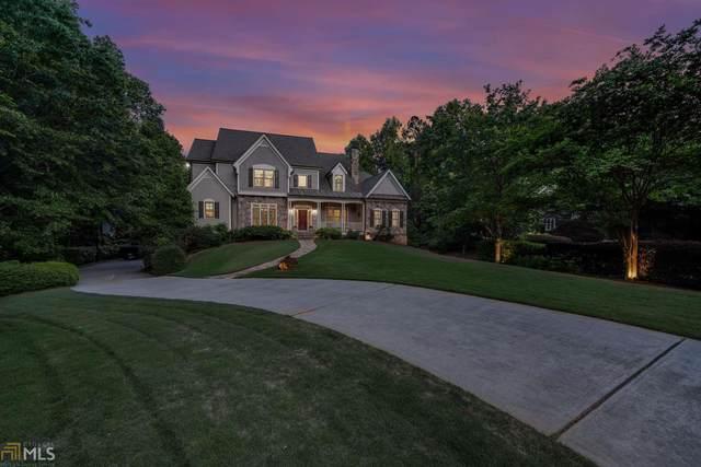 150 Charleston Cir, Roswell, GA 30076 (MLS #8928283) :: Athens Georgia Homes