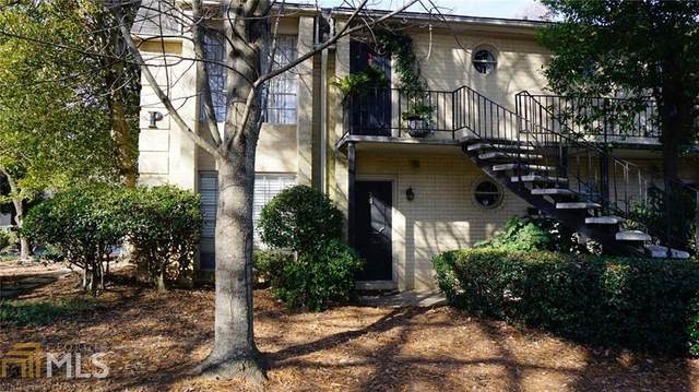 5400 Roswell P2, Sandy Springs, GA 30342 (MLS #8928312) :: Bonds Realty Group Keller Williams Realty - Atlanta Partners