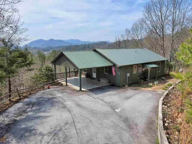 89 Eagles Nest, Dillard, GA 30537 (MLS #8928429) :: Houska Realty Group