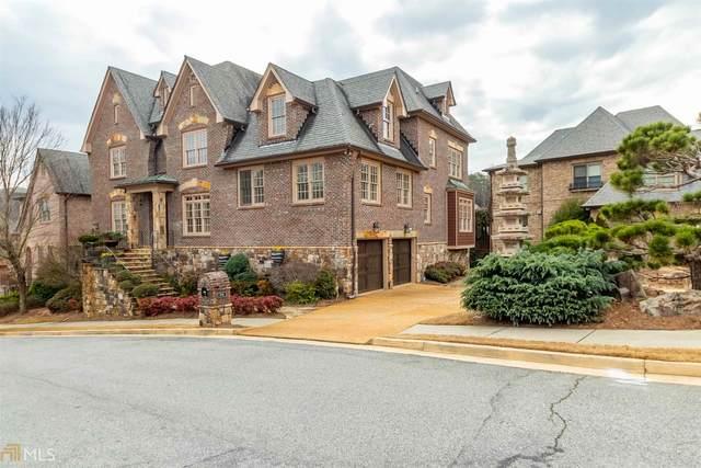 1796 Buckhead, Atlanta, GA 30324 (MLS #8928546) :: Athens Georgia Homes