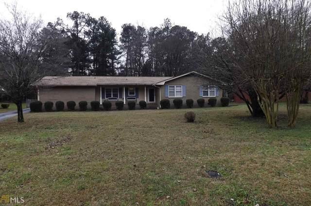 262 Lendon Lane, Lawrenceville, GA 30043 (MLS #8928614) :: The Heyl Group at Keller Williams