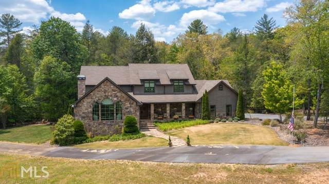 475 Kings Farm Rd, Epworth, GA 30541 (MLS #8928819) :: RE/MAX Eagle Creek Realty