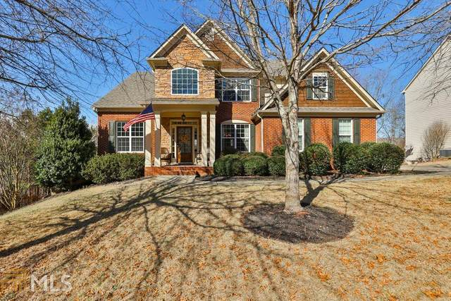 6070 Bridge Fair Rd, Cumming, GA 30028 (MLS #8929027) :: Scott Fine Homes at Keller Williams First Atlanta