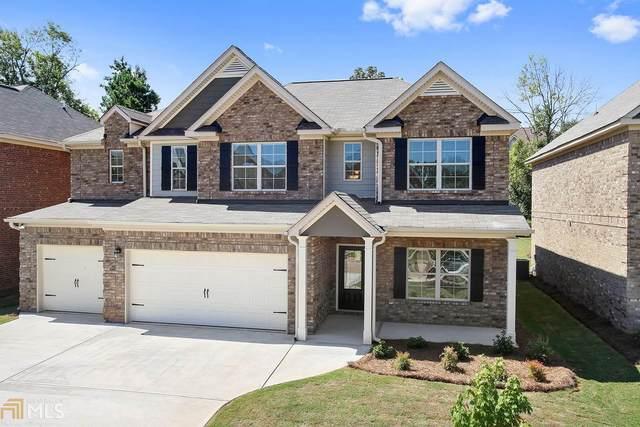 279 Osier Drive 61 #61, Mcdonough, GA 30252 (MLS #8929341) :: Grow Local