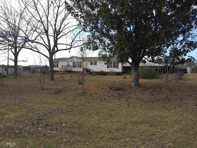 16079 Cowart Rd, Metter, GA 30439 (MLS #8929621) :: RE/MAX Eagle Creek Realty