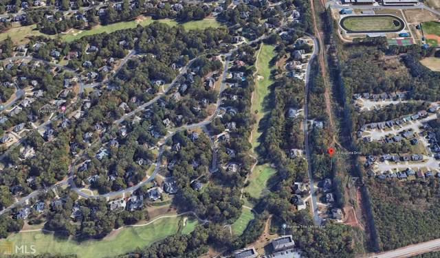 145 Augusta Dr, Mcdonough, GA 30253 (MLS #8929626) :: Scott Fine Homes at Keller Williams First Atlanta