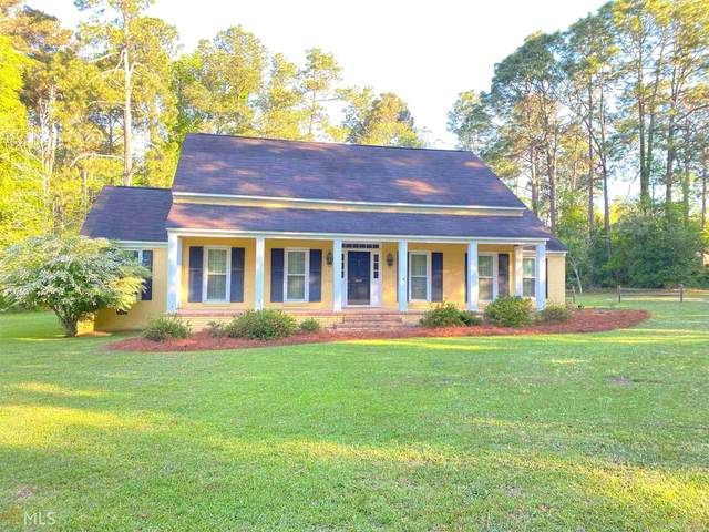 11 Country Squire Dr #9, Statesboro, GA 30458 (MLS #8929676) :: Better Homes and Gardens Real Estate Executive Partners