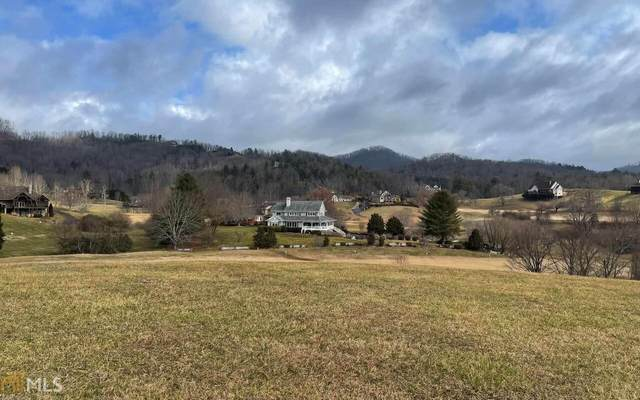 0 Mountain Harbour Lot 125A, Hayesville, NC 28904 (MLS #8929915) :: Rettro Group