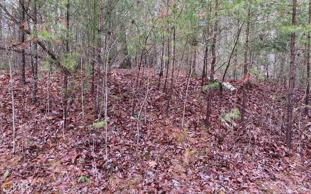 0 Woodland Trails Lot 3, Morganton, GA 30560 (MLS #8930032) :: Team Cozart