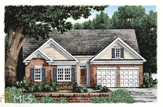 0 River Bend Rd Lot 23A, Cleveland, GA 30528 (MLS #8930136) :: Crest Realty