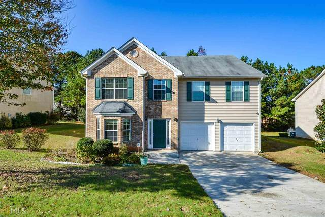 3715 Sidda Way, Douglasville, GA 30135 (MLS #8930214) :: Perri Mitchell Realty