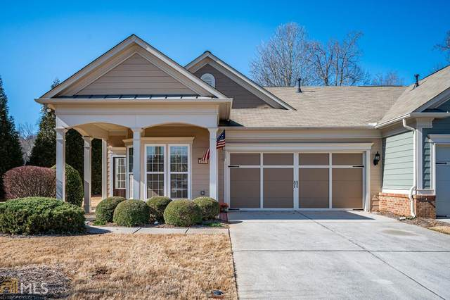 6247 Longleaf Dr, Hoschton, GA 30548 (MLS #8930716) :: Scott Fine Homes at Keller Williams First Atlanta